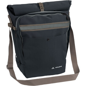 VAUDE ExCycling Back Tas, phantom black